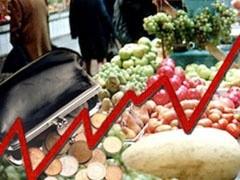 Инфляция в России за период с 30 июня по 6 июля 2009 года составила 0,2%, с начала месяца — 0,2%, с начала года — 7,6%. Такие данные приводит сегодня Федеральная служба государственной статистики.