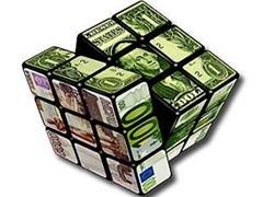 Курс доллара вырос на 4 копейки, евро - на 18 копеек.