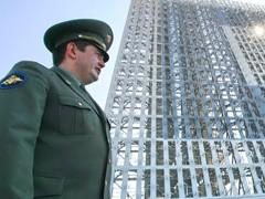 Министерство обороны России в 2009-2010 годах обеспечит квартирами для постоянного проживания 90,7 тысячи бесквартирных военнослужащих.