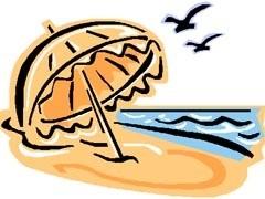 В далеком Сыктывкаре есть частный пляж. Несмотря на то, что вход и автоянка на нем платные, он пользуется большой популярностью у местных жителей. Владельцы нашли подход к посетителям, в том числе, застраховав их от всех несчастных случаев.