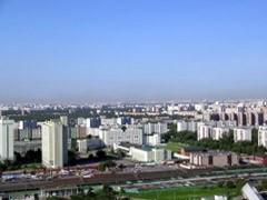 """Столичные округа четко разделены на """"самые дорогие"""", в которых стоимость квадратного метра превышает 180 тыс. рублей, и наиболее доступные по стоимости квартир – 130 тыс. руб лей за 1 кв.м."""