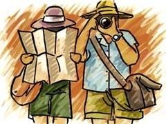 Большинство россиян обходятся своими силами при организации отдыха, помощь турагентств им не нужна. За рекомендациями по отдыху люди обращаются к родственникам, друзьям, Интернету и СМИ.
