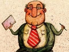 Топ-менеждерам, которые руководили обанкротившимися банками будет отказано в подобной должности, если они вновь захотят возглавить кредитную организацию, сообщает Банк России. В базе данных ЦБ - информация о 2600 банкирах.