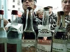 За полгода из незаконного оборота было изъято свыше 2,8 миллионов литров готовой алкогольной продукции. Ущерб от нелегалов на алкогольном рынке превышает 209 млн рублей.