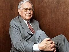 """Один из самых известных в мире инвесторов Уоррен Баффет рассказал, что станет героем мультика """"Секретный клуб миллионеров"""". Помимо инвестора в мультфильме появятся и другие известные люди."""