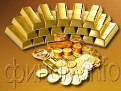 В четверг 30 июля на торгах котировки на драгоценные металлы развернулись и показали умеренный рост в цене вследствие ослабления позиций доллара к корзине мировых валют и растущих цен на нефть.