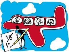 Льготные тарифы на перелет с Дальнего Востока в европейскую часть России будут продлены до конца октября 2009 года. Об этом сообщил премьер-министр Владимир Путин на совещании в Хабаровске.