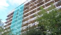 Управляющие компании сорвали капремонт томских многоэтажек