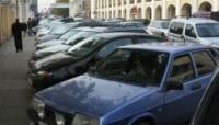 За длительную парковку – на штрафстоянку
