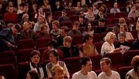 Французский фильм о томских студентах