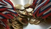 Томские чемпионы привезли домой специальное «золото»