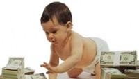 Мошенник предлагал обналичить материнский капитал