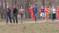 Студента, умершего на занятии физкультурой, похоронили в Уфе