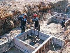 Иракские власти намерены привлечь денежные средства для строительства 1 млн жилых объектов.