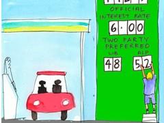 По прогнозам экспертов, цены на бензин в России в ближайшие месяцы могут  увеличиться на один процент. Но пока это только предположение.
