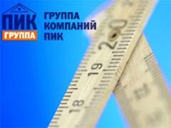"""""""Сбербанк"""" считает рискованным кредитовать группу ПИК на 12,75 млрд рублей (около 433 млн долларов), несмотря на то что девелопер получил госгарантии для этого кредита еще в конце 2009 года."""