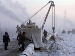 """Россия разрешила суднам-трубоукладчикам для газопровода Nord Stream (""""Северный поток"""") заход в российские территориальные воды Балтийского моря. Об этом сообщается на сайте правительства."""