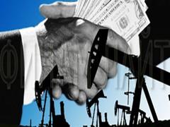 Нефть дешевеет на фоне укрепления доллара, отступив от 18-месячного максимума.