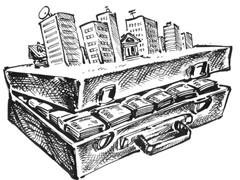 """По объему предложения """"двушки"""" занимают второе место после трехкомнатных квартир, которые являются лидерами. При этом стоимость столичных """"двушек"""" может отличаться в 30 раз, общая площадь – в 5 раз."""