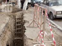В центре города Томска 4 апреля 2010 года было найдено некое подземное помещение