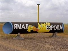 О намерении вместе осваивать газовые месторождения Ямала заявила Россия и Катар.