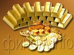 После понижения суверенного кредитного рейтинга Испании котировки на золото выросли до самого высокого уровня с начала декабря.